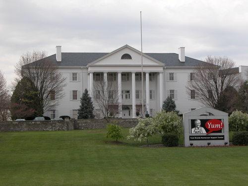 Sanders New Home