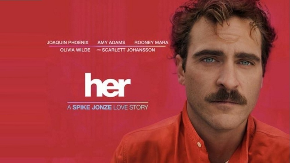Reviewing Spike Jonze's Her: Samantha vs Galatea (1/2)