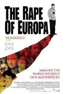 rapeofeuropa