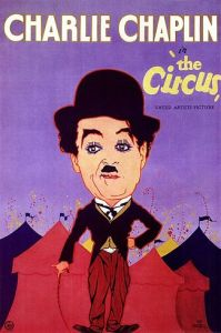 NSB-Chaplin-circus-poster