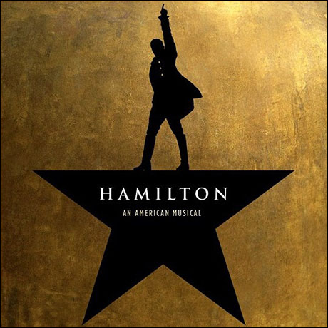 New York Report #1: Hamilton, The Flick and a Tennessee Williams buffet (1/3)