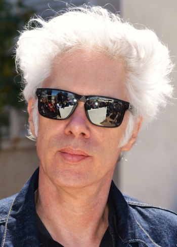 Jim Jarmusch. Photo courtesy Wikimedia Commons.